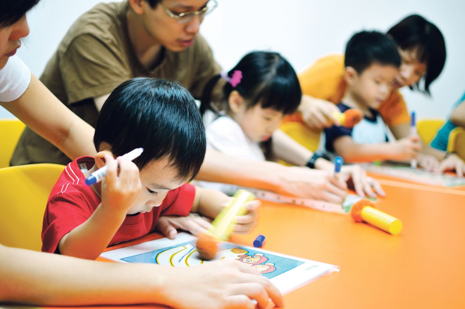 Tuition Agency in Singapore