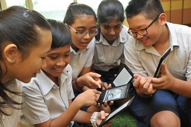 Are Gadgets Increasing Social Quotient of Youngsters in Singapore