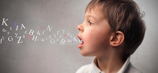 Language Skills for Your Kid