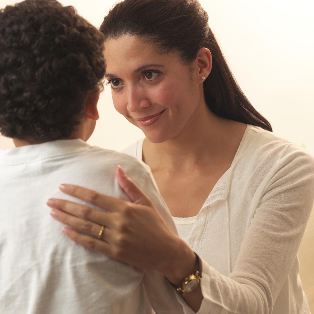 Best Parenting Skills that Shape a Child's Behavior