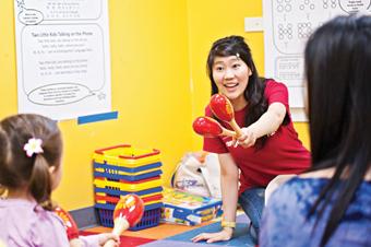 preschool-second-language
