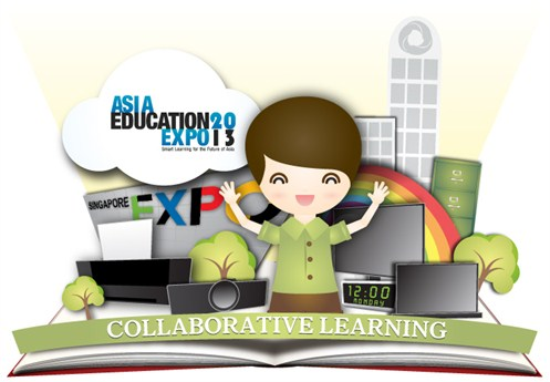 Education Exhibition Singapore