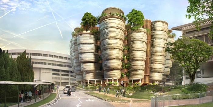 Nanyang Technological University Singapore
