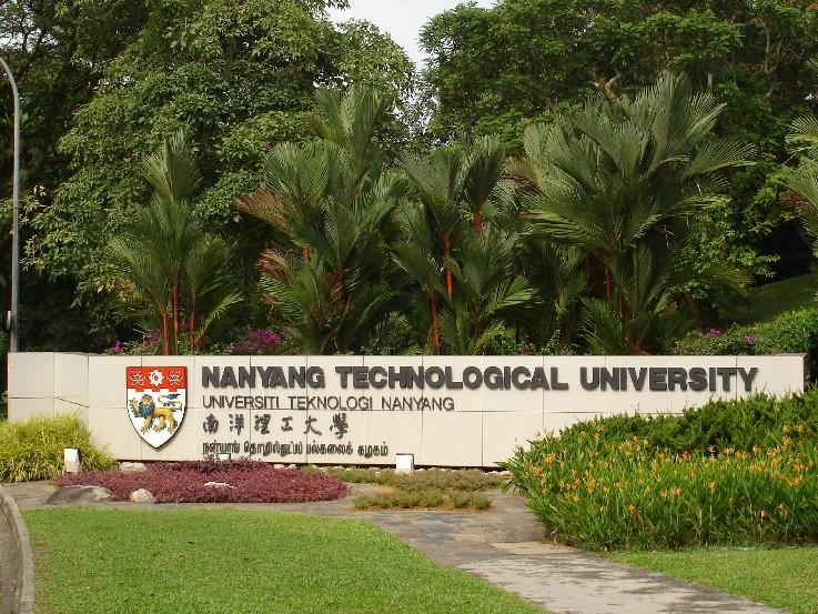 Nanyang Technology University (NTU) Singapore