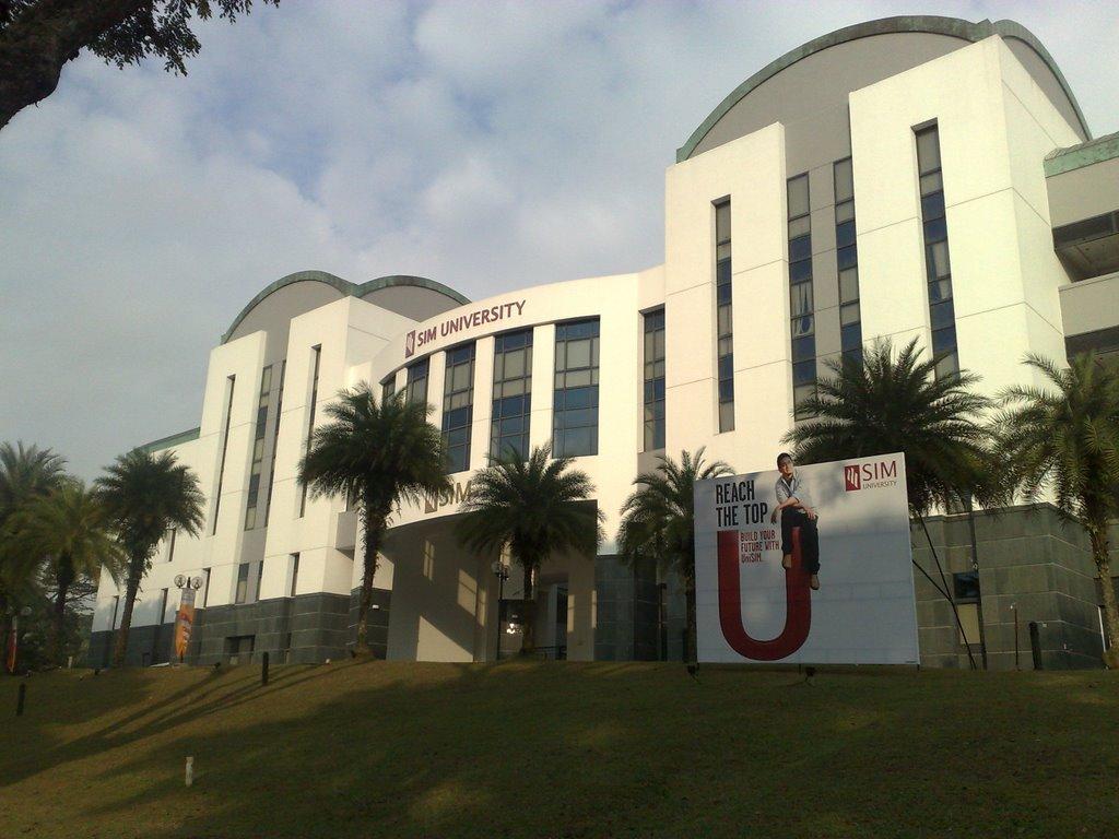 SIM University (UniSIM)
