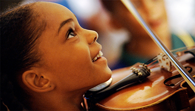 Getting Your Child Started With Music
