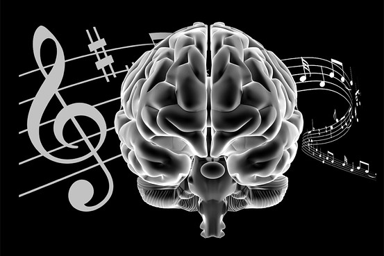 Music for Brain