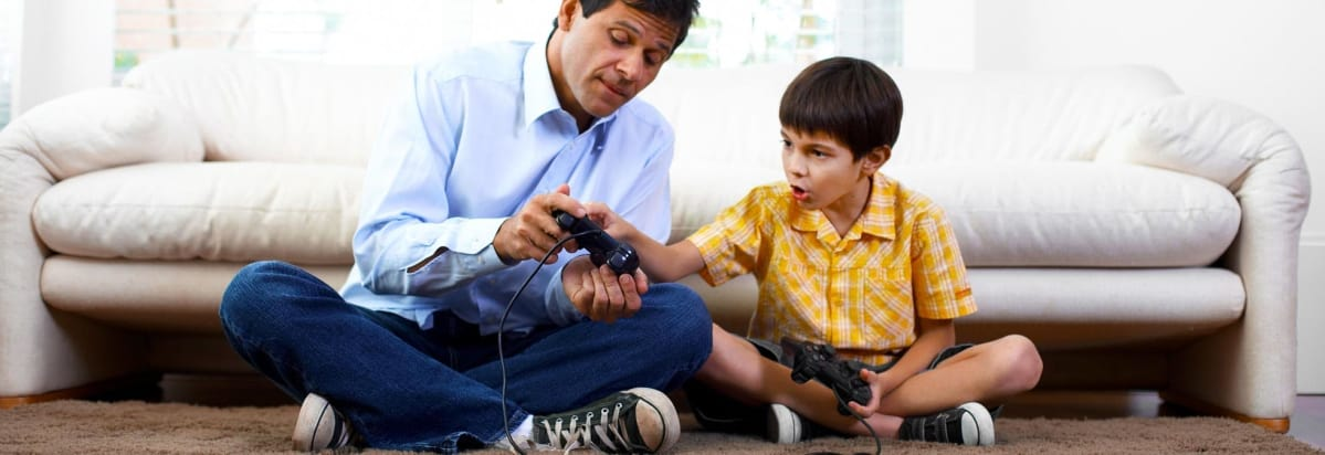 children and video games good Adhd and video games: is there a link video games are more exciting for kids with adhd than for the here's a good example for setting limits on game time for.