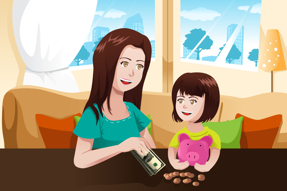 Be the BEST 'Finance' TEACHER to your Child