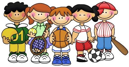 importance of sports and education