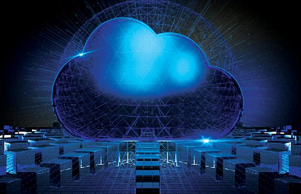 Cloud based innovation