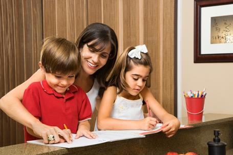 Home Schooling Method