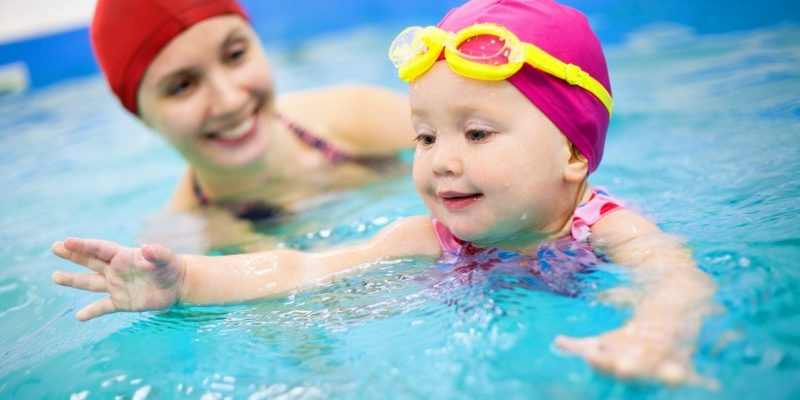 Baby Swiming Classes