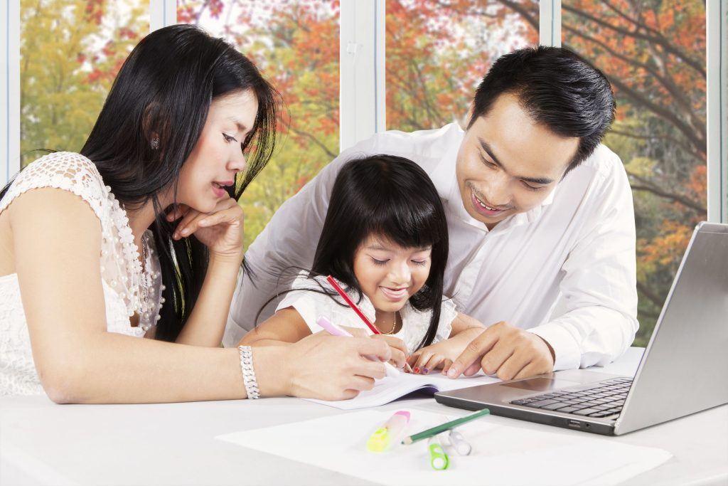 How do I help my Child take risks?