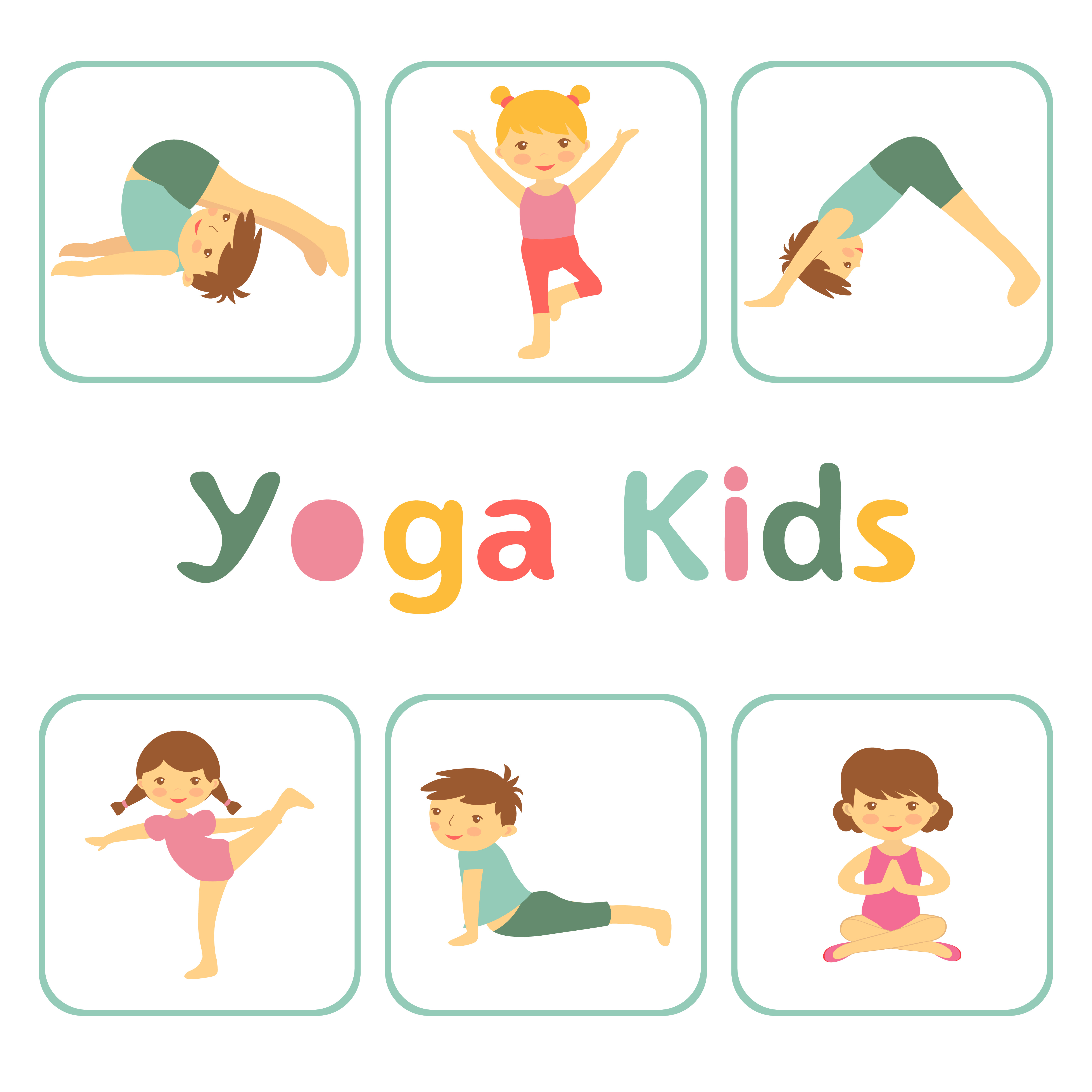 Yoga for Kids Why Today's School Students Need Yoga More than Anything Else?