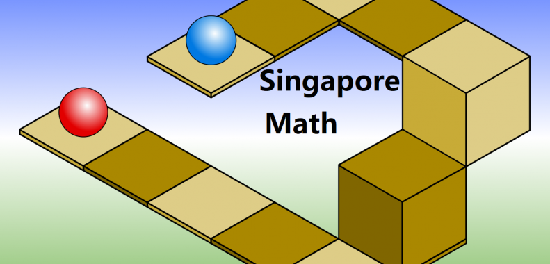 Singapore-Math-High-School