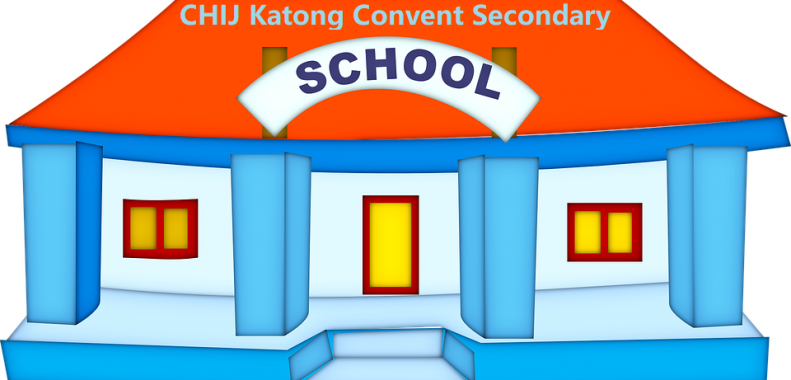 CHIJ_Katong_Convent_Secondary