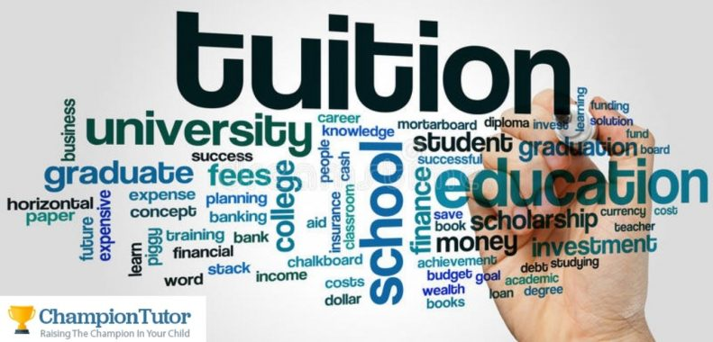 Tuition centres in Singapore