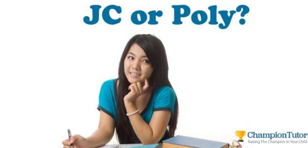 JC vs Poly