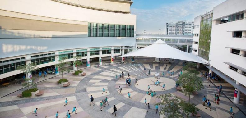 schools in singapore