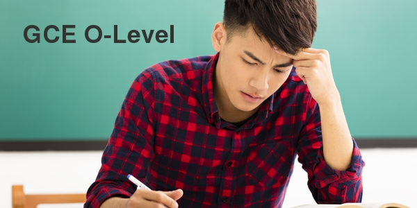 Banner  GCE O Level  Tuition